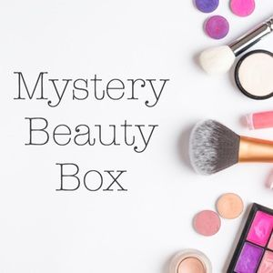 Other - Mystery Beauty Box!